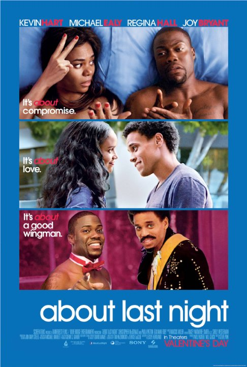 About Last Night (2014) - IMDb