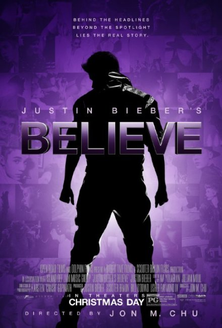 Justin Bieber's Believe Full Movie Online Streaming