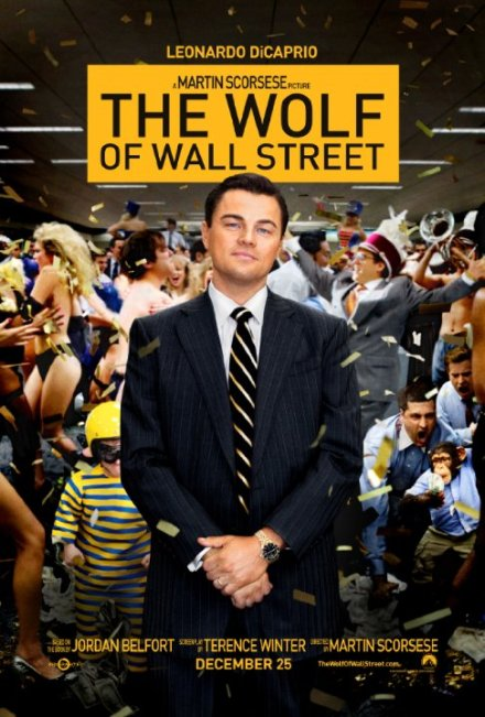 The Wolf of Wall Street Movie Online Free